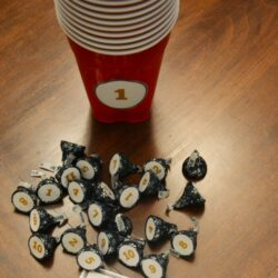 10 New Year's Eve Minute to Win It Games - The Idea Room