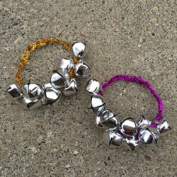 Bell Noise Maker Bracelets - Metro Parent for Southeast Michigan