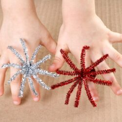 Fireworks Rings - Fantastic Fun and Learning