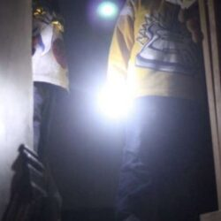 Flashlight Scavenger Hunt - Hands On As We Grow