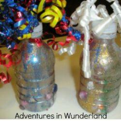 Water Bottle Noise Makers - Wunder-Mom