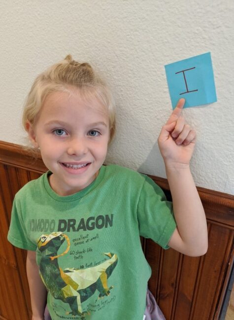 Gross Motor Game Impossible Statements