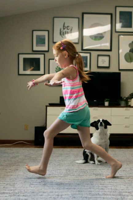 Sometimes kids just need to move. Check out our list of 12 go-to action songs to get preschoolers up and moving.