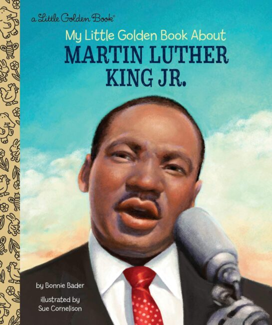 Celebrate and learn with these inspiring Black history children's books for kids!